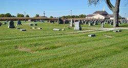 Jamestown IOOF Cemetery