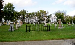North Johnstown Cemetery