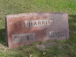 William Theodore Harris