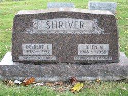 Delbert James Shriver