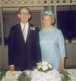 Ruth Catherine <i>Gagel</i> Miller O'Bryan