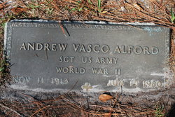 Andrew Vasco Alford