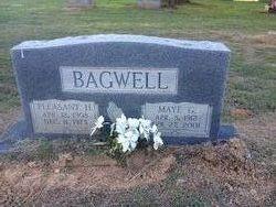Pleasant Henry Bagwell