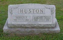 Mary Margaret <i>Skiles</i> Huston