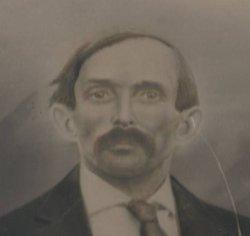 John Ezra Ramsey