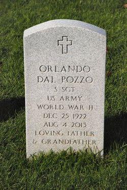 Orlando Dal Pozzo