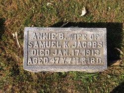 Annie B Jacobs