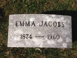 Emma Jacobs
