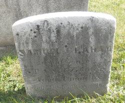 Samuel Graham Ziegler
