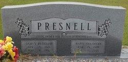 Mabel Ann <i>Dolan</i> Presnell