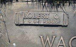 Robert Curtis Wagoner