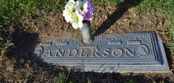 Lawrence R Anderson