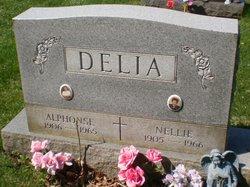 Alphonse Delia