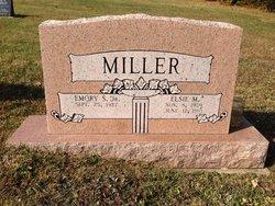 Emory Miller, Jr