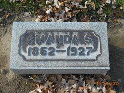 Amanda Susan <i>Noel</i> Heck