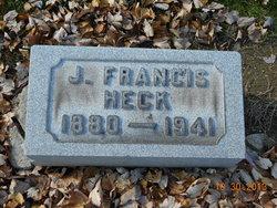 J. Francis Heck