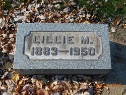 Lillie M. Heck