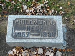 Philemon John Heck