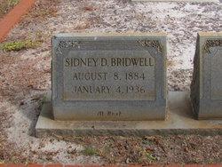 Sidney D. Bridwell