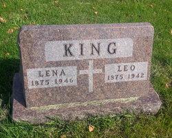 Magdalena Lena <i>Spillis</i> King