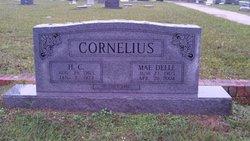 Herman C. Cornelius