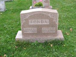 Anna A. Fonda