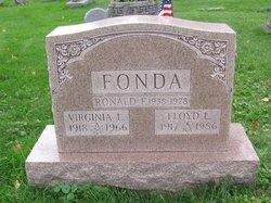 Ronald Floyd Fonda