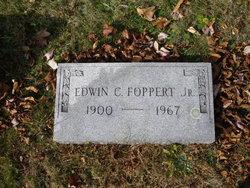 Dr Edwin C. Foppert