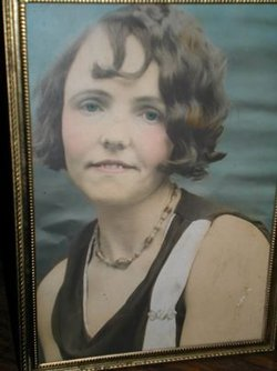 Mary Ellen <i>Langdon</i> Asher