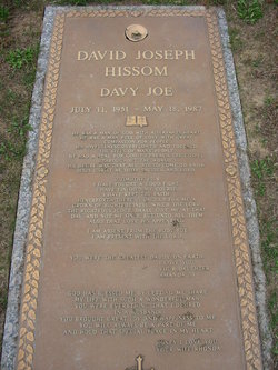 David Joseph Hissom