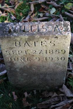 Willis A. Bates