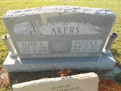 Eldon R. Akers