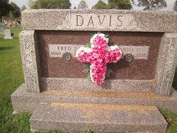 Fredrick S Davis