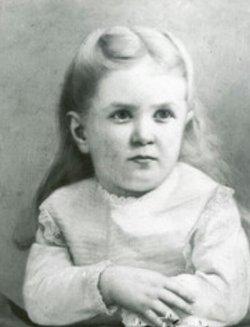 Katherine Katie McKinley