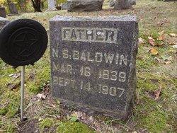 Nehemiah Scott Baldwin