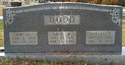 Ray C. Dodd