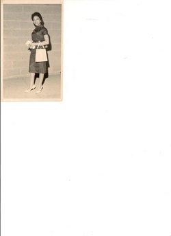 Gladys Arlene <i>Penn</i> Hairston