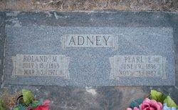 Roland E. Adney