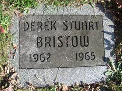 Derek Stuart Bristow