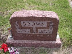 Andy W. Brown