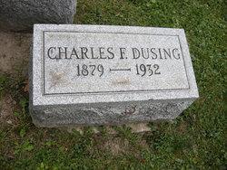 Charles F. Dusing