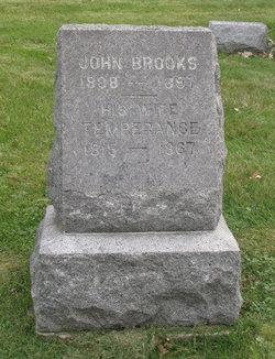 Temperance <i>Shear</i> Brooks