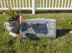 Rachel Sophia <i>Miller</i> Campbell