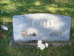 Keith F Allen, Sr