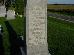 Althia E. <i>Morse</i> Curtiss