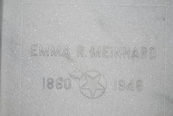 Emma R. Meinhard