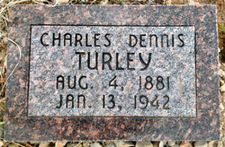 Charles Dennis Turley