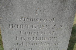Hortense <i>Allen</i> Gilbert