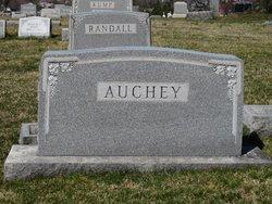 Clyde Alvin Auchey