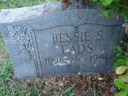 Bessie <i>Campbell</i> Eads